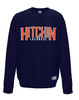 Hitchin Lacrosse Sweatshirts