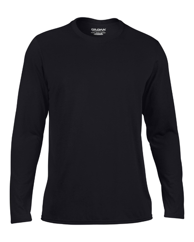 Performance Long Sleeved Tee