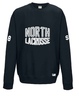 North Lacrosse Sweatshirt
