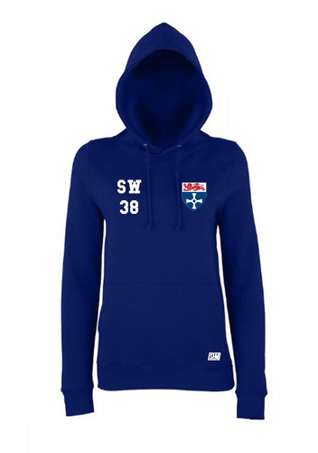 Newcastle Ladies Cricket Hoody