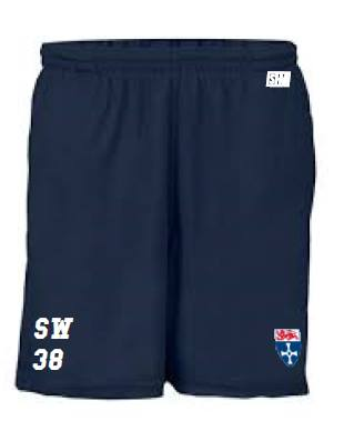Newcastle Ladies Cricket Shorts