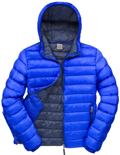 Snowbird Hooded Jacket