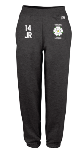 Yorkshire Lacrosse Sweatpants