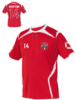 Bristol Handball Playing Shirts