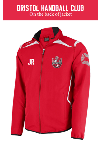 Bristol Handball Childrens Jacket