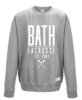 Bath Lacrosse Womens Sweatshirt (All Print)