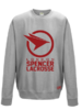 Spencer Lacrosse Mens Sweatshirt
