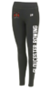 Glouchester Rowing Black Leggings