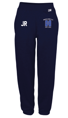 High Lane CC Navy Sweatpants