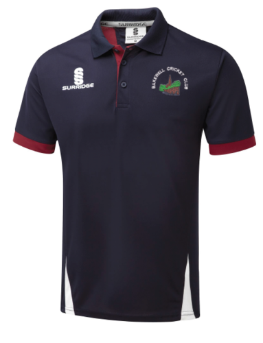 Bakewell Cricket Club Polo Shirt
