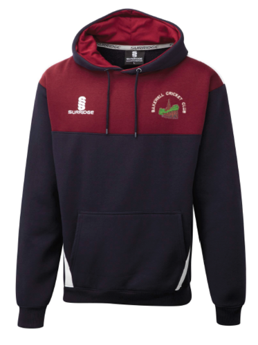 Bakewell Cricket Club Hoody