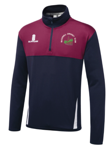 Bakewell Cricket Club Performance Top