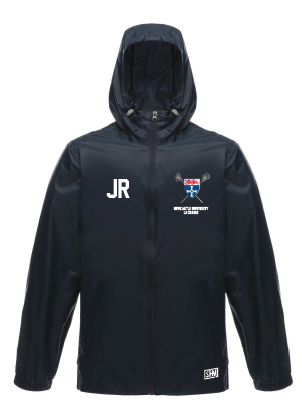 Newcastle University Lacrosse Waterproof