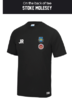 Stoke Molesey Ladies Black Performance Tee