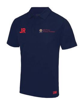 Ark Priory Primary Unisex Polo