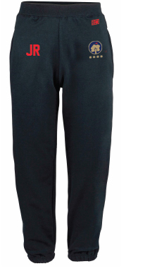 Ark Byron Primary Mens Sweatpants (Open Hem)