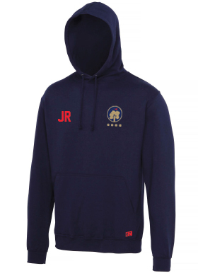 Ark Byron Primary Mens Hoody