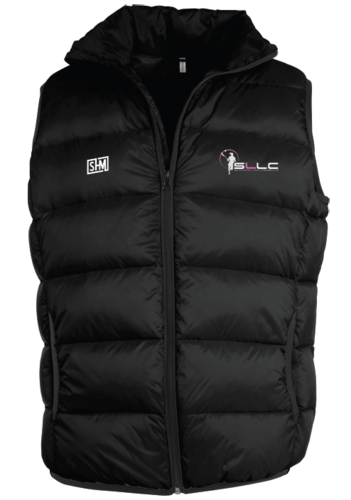 Southampton Ladies Lacrosse Black Body Warmer (All Embroidery)