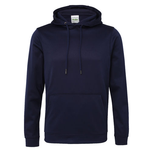 Polyester Performance Hoody