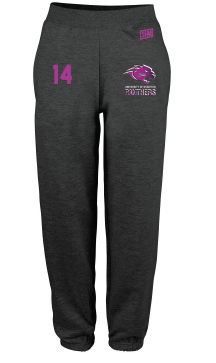 Brighton Panthers Mens Black Sweatpants