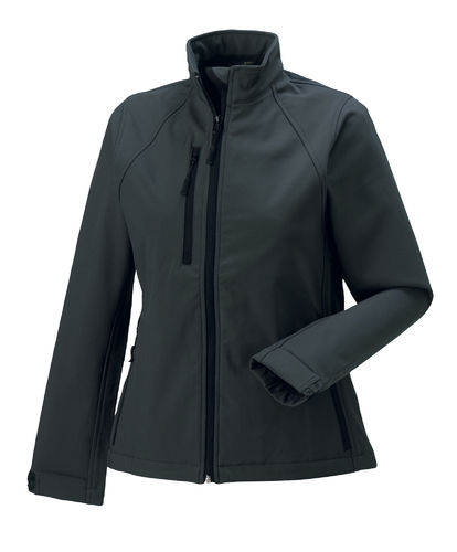 Polo Softshell Jacket