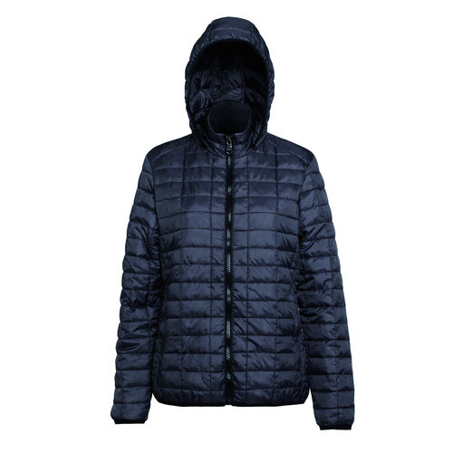 Polo Padded Jacket