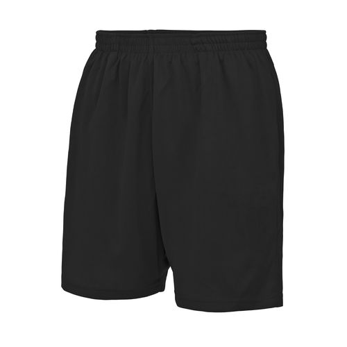Reading Lacrosse Black Mens Shorts (Same Setup As Sweatpants) (Not Mixed)