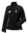Edge Hill Water Polo Black Womens Softshell Jacket