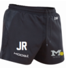 Manchester Water Polo Black Mens Kooga Shorts (All Embroidery)