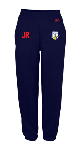 Tritons Rugby Navy Mens Sweatpants
