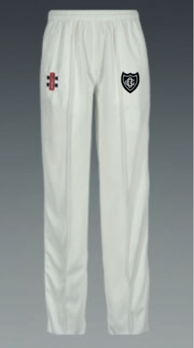 Old Glossop Junior Matrix Trousers