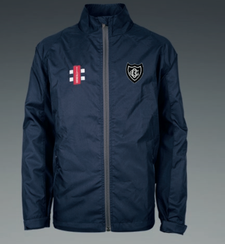 Old Glossop Junior Storm Navy Jacket